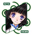 Site News icon